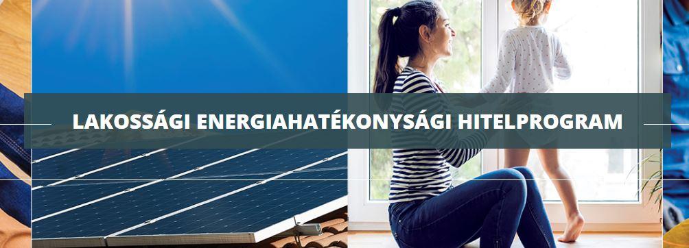 Energetikai pályázat magánszemélyeknek